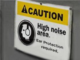 .OSHA Signs.
