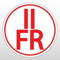 (IIFR) New York Truss Sign - Floor & Roof