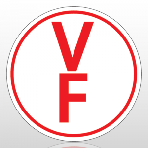 (VF) New York Truss Sign - Floor Only
